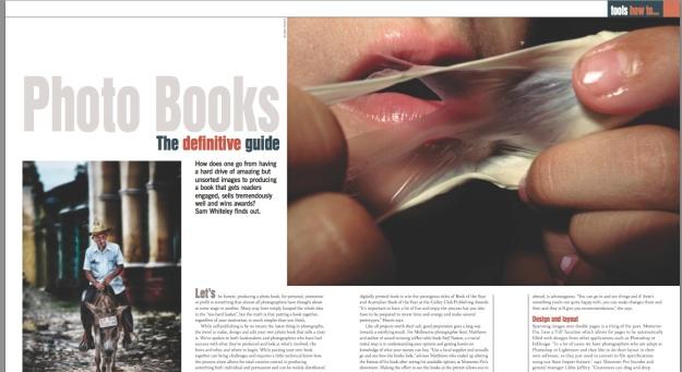 Capture Magazine